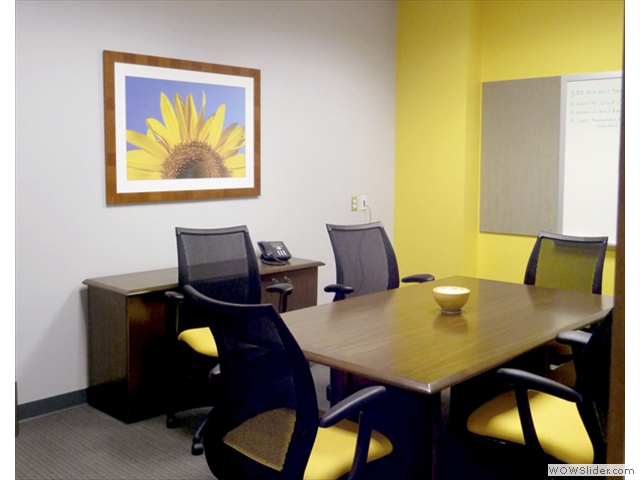 OneBeacon Sunflower Conference Room 640594142211